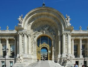 Photos of Beaux Arts style - Petit Palais Paris via myLusciousLife.com.jpg