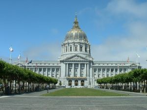 Photos of Beaux Arts style - San Francisco City Hall - heritage architecture.jpeg