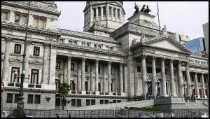 Photos of Beaux Arts style - congreso buenos aires.jpg