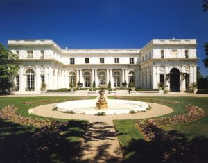 Photos of Beaux Arts style - rosecliff rhode island - heritage architecture gilded age.jpeg