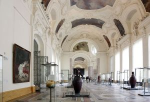 Pictures of Beaux Arts style - Petit Palais Paris via myLusciousLife.com.jpg