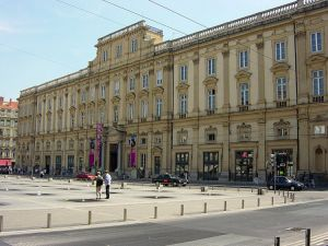 Pictures of Beaux Arts style - lyon-musee-des-beaux-arts.jpg
