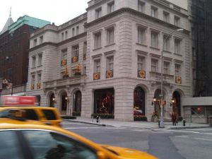 Pictures of Beaux Arts style - ralph lauren new york via myLusciousLife.com.jpg