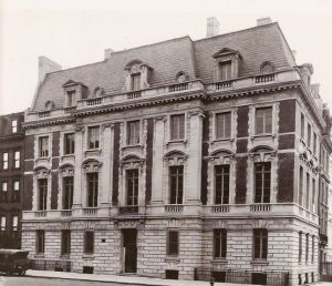 Pictures of Beaux Arts style - vandebilt house 1048 Fifth at 86th Street now the Neue Galerie.jpg