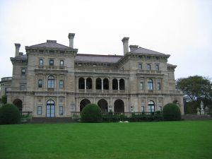 The Breakers summer home of Cornelius Vanderbilt II - 44 Ochre Point Avenue, Rhode Island.jpg