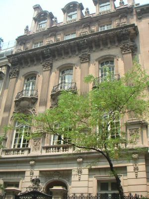 beaux Arts-style in new york - Architecture Beaux Arts style.jpg