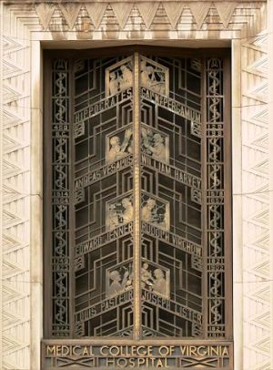 what is art deco style - architecture - art deco movement via Luscious blog.jpg