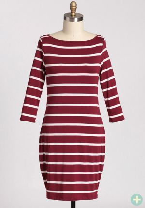 ShopRuche.com Paris Dreams Curvy Plus Dress In Burgundy.jpg