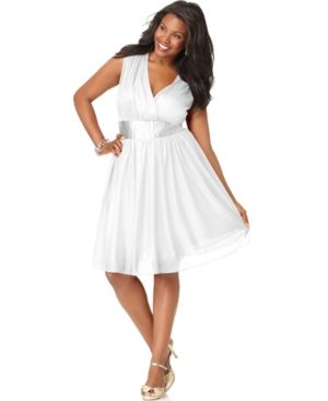 Inexpensive Plus Size Cocktail Dresses