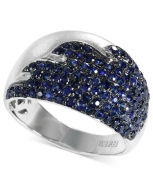 EFFY Collection Balissima by EFFY Final Call Sterling Silver Sapphire Ring.jpg