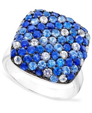 EFFY Collection Balissima by Effy Collection Sterling Silver Sapphire Ring.jpg