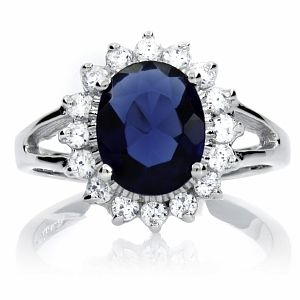 Emitations Dianas Kate Middleton Royal Sapphire CZ Ring.JPG