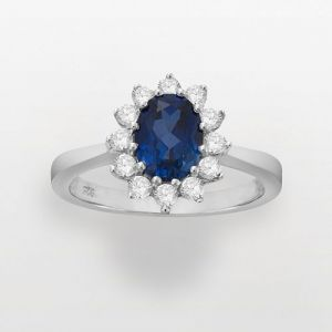 Kohls Sterling Silver Blue And White Lab-Created Sapphire Ring.jpg
