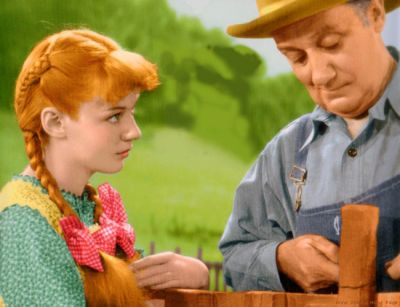 Living Lusciously Anne Of Green Gables