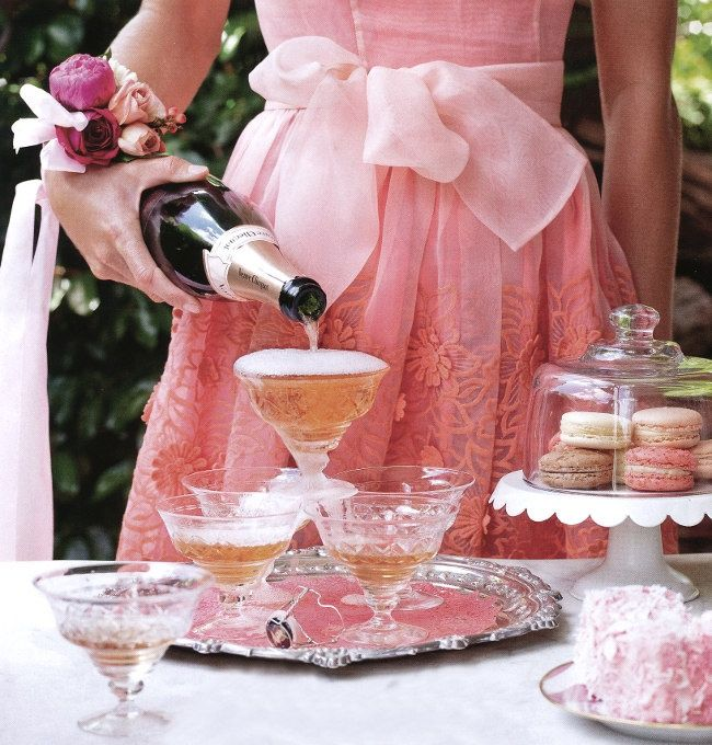 Macarons and champagne by John Paul Urizar.jpg