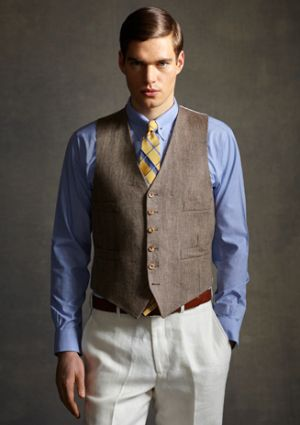 Gatsby clothing for men - Brooks Brothers - MM00238_LIGHT-BROWN_G.jpg