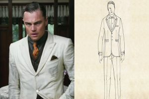 The Great Gatsby Menswear Inspired By The 1920s From Brooks Brothers