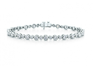 Tiffany Jazz bracelet with diamonds in platinum - The Great Gatsby collection.PNG