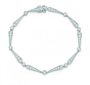 Tiffany Legacy Collection bracelet in platinum with diamonds - The Great Gatsby collection.PNG