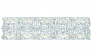 Tiffany diamond bracelet - The Great Gatsby collection.PNG