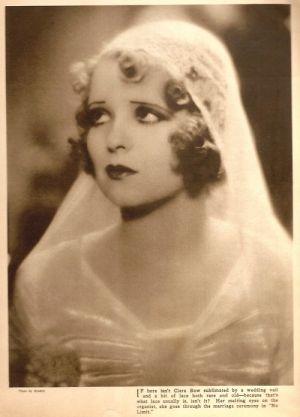 Gatsby style 1920s wedding inspiration part 2 1920s bridal hair 1920s veil clara bow 1920s weddingg junglespirit Choice Image