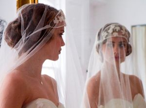 1920s bridal hair - vintage-bridal-veil-1920s-wedding-style - 1920s wedding.jpeg