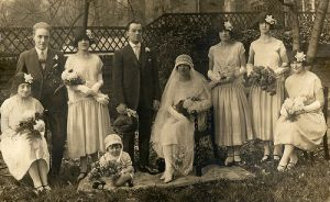 1920s wedding black and white inspiration historical photos.jpg
