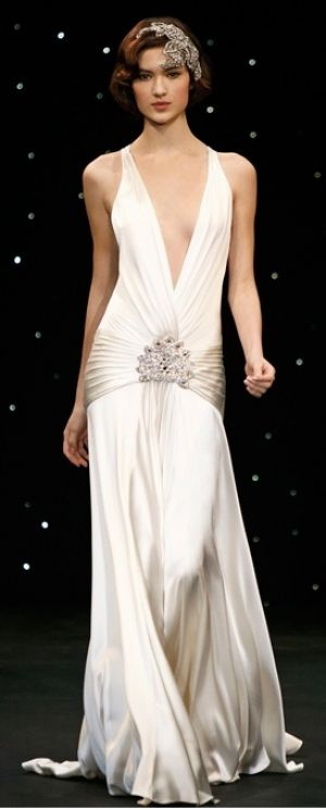 Jenny Packham 1920s style Sabine Dress via mylusciouslife.jpg
