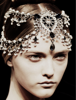 a vintage wedding - 1920s bridal hair - 1920s wedding headpiece.png