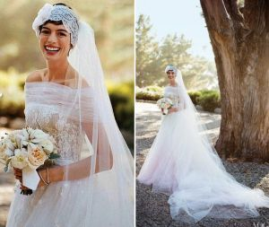 celebrity weddings - anne-hathaway-dress-1920s wedding.jpg