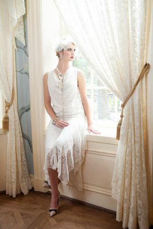 wedding dress 20s style - 1920s wedding high tea celebration.jpg