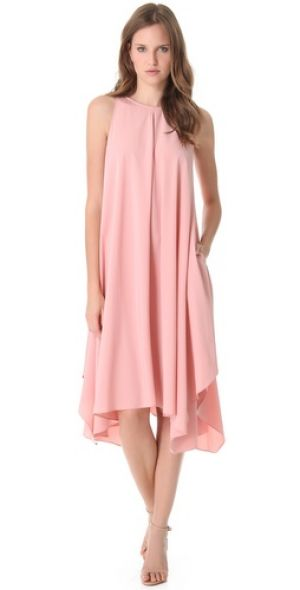 HATCH The Dinner Party Dress - pink4.jpg