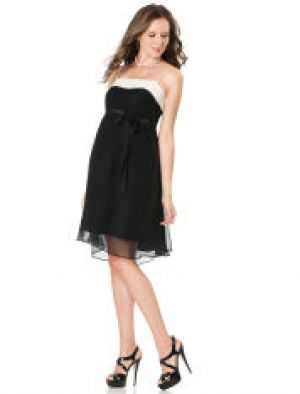 apeainthepod Sleeveless Belted Maternity Dress.jpg