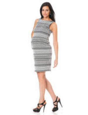 apeainthepod Twenty Tees Sleeveless Back Interest Maternity Dress.jpg