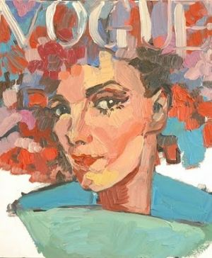 Vintage Vogue magazine covers - mylusciouslife.com - Vintage Vogue covers48.jpg