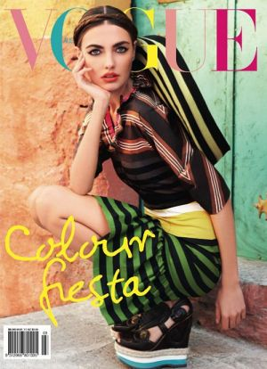 Vogue magazine covers - mylusciouslife.com - Alina-Baikova-Covers-Vogue-Australia-March-2011.jpg