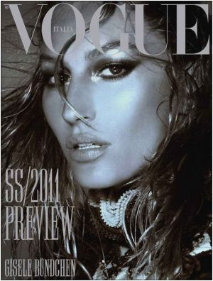 Vogue magazine covers - mylusciouslife.com - Gisele-Bundchen-Covers-Vogue-Italia-SS-Preview-December-2010.jpg