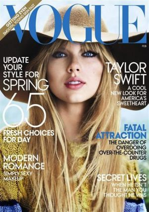 Vogue magazine covers - mylusciouslife.com - Taylor-Swift-Vogue-US-February-2012-01.jpg