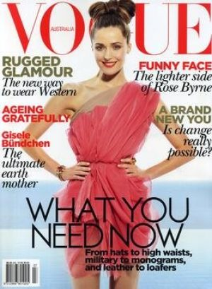 Vogue magazine covers - mylusciouslife.com - Vogue Australia July 2010 - Rose Byrne.jpg