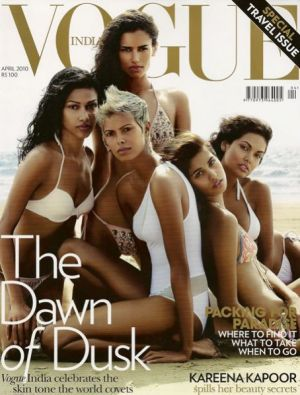 Vogue magazine covers - wah4mi0ae4yauslife.com - Vogue India April 2010.jpg