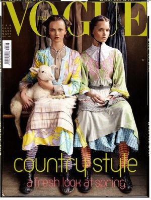 Vogue magazine covers - wah4mi0ae4yauslife.com - Vogue Italia February 2008.jpg