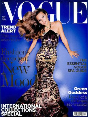 Vogue magazine covers - wah4mi0ae4yauslife.com - Vogue UK September 2004 - Kate Moss.jpg