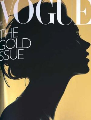 Vogue magazine covers - wah4mi0ae4yauslife.com - Vogue cover - The Gold Issue.jpg