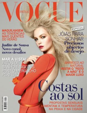 Vogue magazine covers - wah4mi0ae4yauslife.com - Vogue-Portugal-magazine-June-2011-model-Siri-Tollerod-cover.jpg
