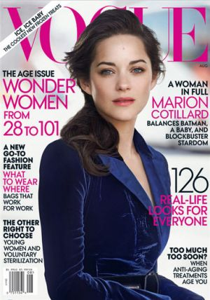 Vogue magazine covers - mylusciouslife.com - marion_cotillard_vogue_2012_cover.jpg