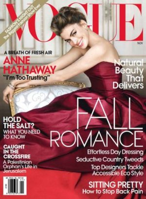 Vogue magazine covers - mylusciouslife.com -