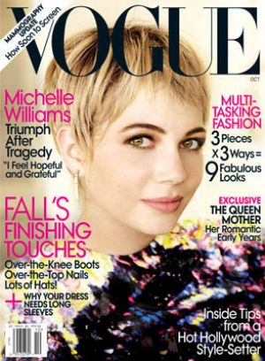 Vogue magazine covers - mylusciouslife.com