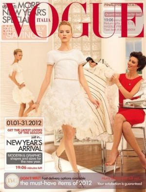Vogue magazine covers - wah4mi0ae4yauslife.com - vogue-italia-january-2012-cover-on-qvc.jpg