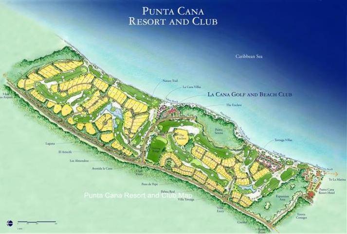 DESIGNER HOTELS AND SPAS Oscar de la Rentas Tortuga Bay in the