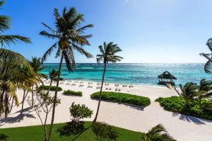 Tortuga Bay exterior - Puntacana Resort and Club - beach.jpg
